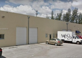Opa-Locka,Florida 33054,Commercial Property,47th Ave,A10466610