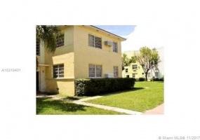 Miami Beach,Florida 33141,Commercial Property,THE FLORIDIAN,BAY DR,A10319401