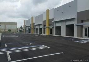 Miami,Florida 33172,Commercial Property,Bldg 3,17,A10363239