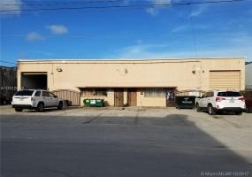 Hialeah,Florida 33010,Commercial Property,A10312093