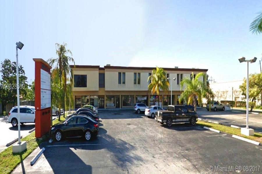 Hallandale,Florida 33009,Commercial Property,409 Plaza,A10328560