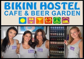 Miami Beach,Florida 33139,Commercial Property,Bikini Hostel,Cafe & Beer Gar,WEST AV,A2044621