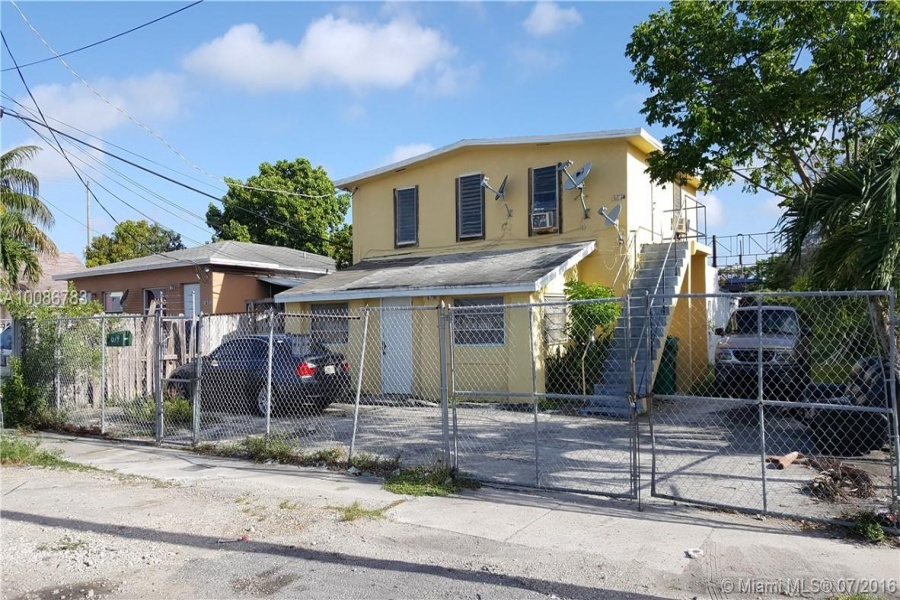 Miami,Florida 33127,Commercial Property,30th St,A10086783