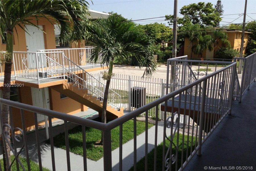 Miami,Florida 33142,Commercial Property,59th St,A10225901