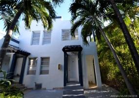 Miami Beach,Florida 33141,Commercial Property,Rue Vendome,A10395523