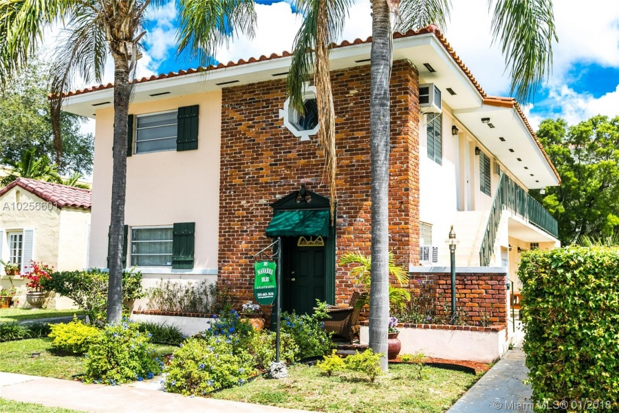 Coral Gables,Florida 33146,Commercial Property,ALHAMBRA CR,A10256601