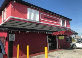 Miami,Florida 33142,Commercial Property,3490,32nd Ave,A10402690