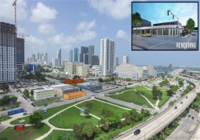 Miami,Florida 33132,Commercial Property,1st Ave,A10404372