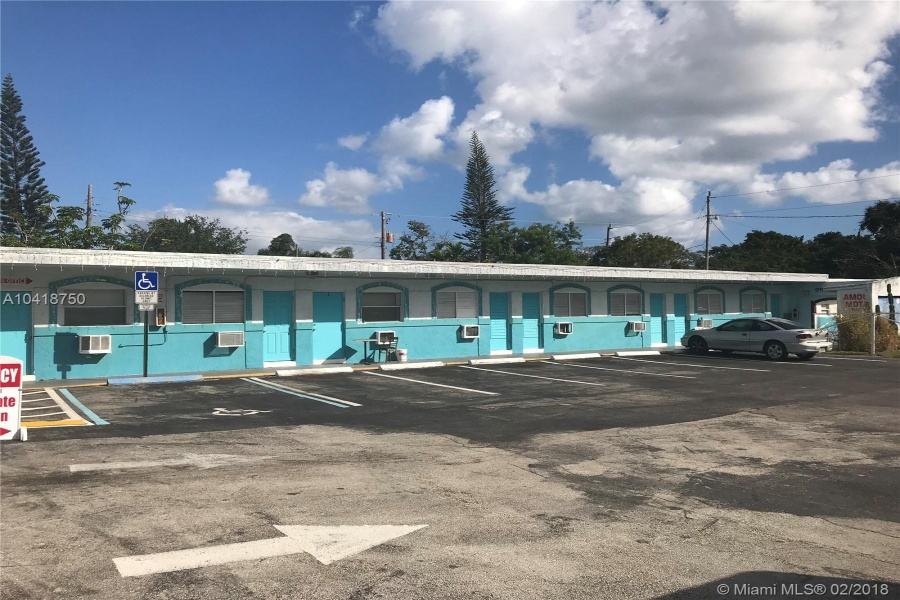 Dania Beach,Florida 33004,Commercial Property,Federal Hwy,A10418750