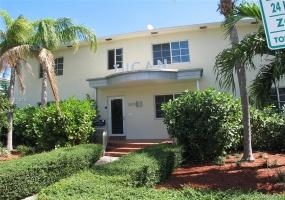 Miami Beach,Florida 33140,Commercial Property,TUCAN,Sheridan Ave,A10431318