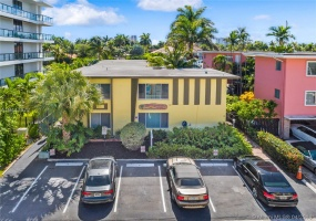 Fort Lauderdale,Florida 33301,Commercial Property,Bay Palms Villa,Isle Of Venice Dr,A10447672